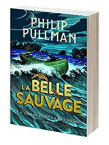 """Afficher """"La trilogie de la poussière n° 1<br /> La Belle Sauvage"""""""