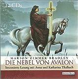 Die Nebel von Avalon. Inszenierte Lesung mit Anna und Katharina Thalbach