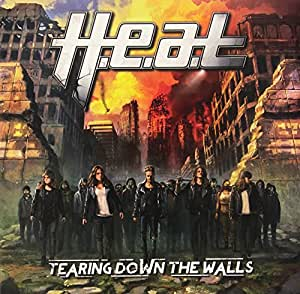 Tearing Down the Walls [Vinyl LP]