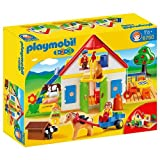 Playmobil 6750 1.2.3 Large Farm