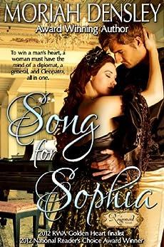 Song for Sophia (A Rougemont Novel Book 1) (English Edition) von [Densley, Moriah]