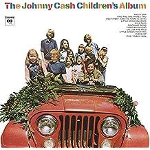 The Johnny Cash Children's Album Rsd 2017 [Vinyl LP]