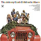 #6: The Johnny Cash Children's Alb