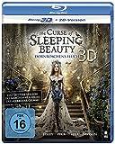 The Curse of Sleeping Beauty - Dornröschens Fluch [3D Blu-ray + 2D Version]