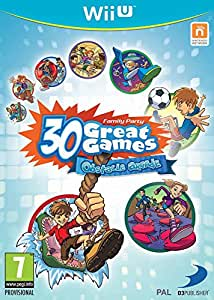 Family Party 30 Great Games : Obstacle Arcade