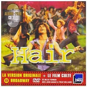 Hair (Bof)