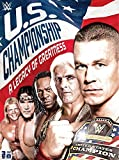 WWE: The US Championship: A Legacy of Greatness - Season 1 [Region 1]