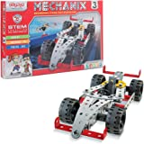 Zephyr Metal Mechanix - 3, Construction Toy,Building Blocks,Educational Toys,for 6+ yrs Boys and Girls,