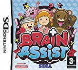 Cheapest Brain Assist on Nintendo DS