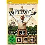 Willkommen in Wellville (The Road to Wellville) - Remastered Edition / Starbesetzte Kult-Verfilmung des Romans von T. C. Boyle