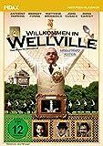 Willkommen in Wellville (The Road to Wellville) - Remastered Edition / Starbesetzte Kult-Verfilmung des Romans von T. C. Boyle (Pidax Historien-Klassiker)