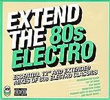 Extended 8 0 s Elektro
