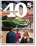 CO-ALL-AMERICAN ADS 40S