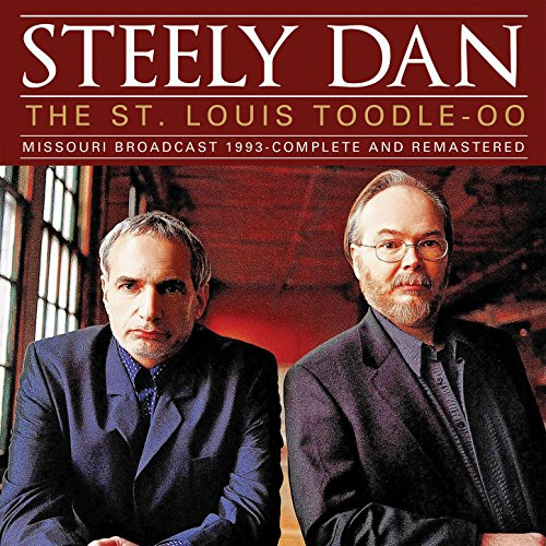 The St. Louis Toodle-Oo (Live)