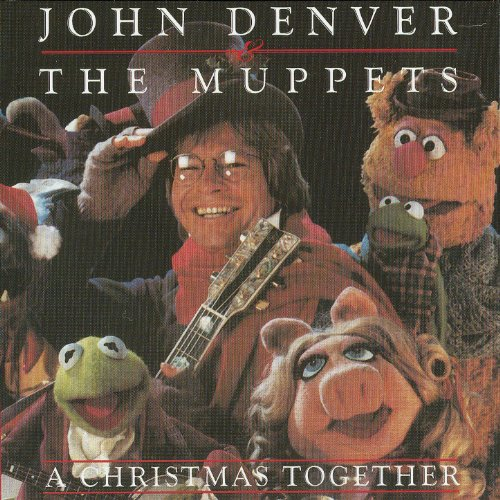 A Christmas Together - John Denver & The Muppets - Christmas A Muppets