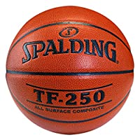 Spalding TF-250 All Surface Basketbol Topu 74-531Z