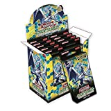 Konami 116783910001 Yu-Gi-Oh Code of The Duelist-Special Edition-Display