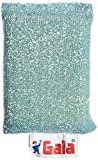 #1: Gala 132767 Kitchen Scrubber (Green)