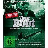 Das Boot - TV-Fassung/Ungekürzte Fassung