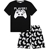 Player 1 Gaming Controller Pijama corto