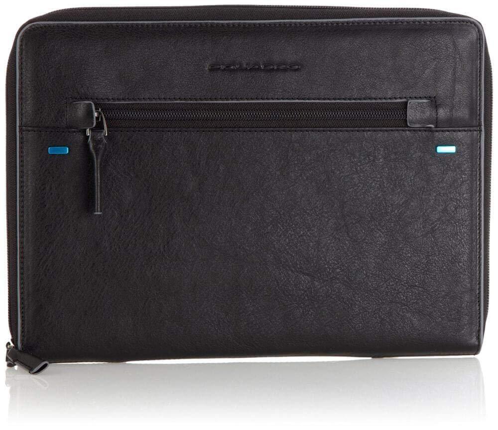 3be476302b Piquadro Blue Square Borsa messenger, 21.5x24.5x5 cm - Face Shop