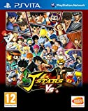 Cheapest JStars Victory VS (Playstation Vita) on PlayStation Vita