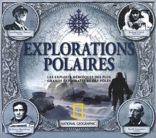 Explorations polaires