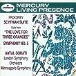 Prokofiev : Symphonie n� 5 op. 100 - Suite Scythe - L'Amour des trois oranges (Suite)