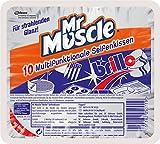 Mr. Muscle 12x Brillo Seifenkissen