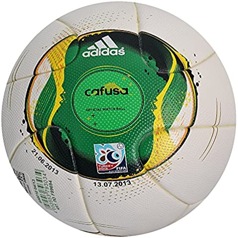 adidas performance-ballon de Match officel FIFA World Cup U20 WC 2013 – f89694