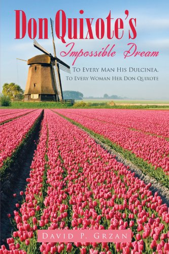 Don Quixote's Impossible Dream Cover Image