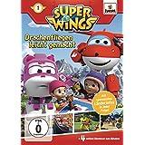 Super Wings - 001/Drachenfliegen leicht gemacht
