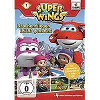 Super Wings 1 - Drachenfliegen leicht gemacht