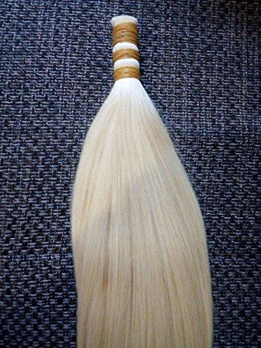 Schnitthaar / Echthaarzopf / European hair / ! RUSSIAN HAIR ! 158Gr / 58cm