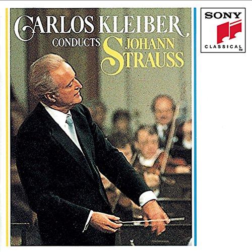Conducts Strauss [Import USA]
