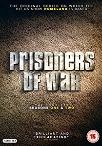 Prisoners of War [Season 1+2] DVD