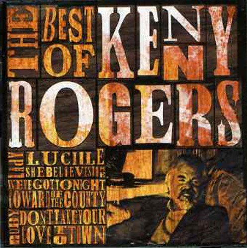 the-best-of-kenny-rogers
