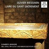 Livre du Saint Sacrement, I/53: VI. La manne et le pain de Vie (Manna and the Bread of Life)