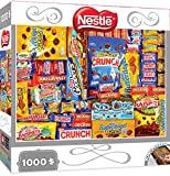 Nestle: Candy Brands (Candy Brands 1000pc)