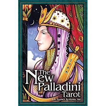 The New Palladini Tarot