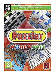 Puzzler Brain Games (Pc Dvd)