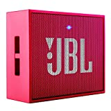 JBL GO Portable Wireless Bluetooth Speaker with Mic (Pink) Amazon Rs. 1599.00