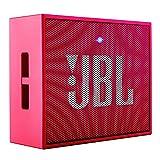 JBL Go Ultra Wireless Bluetooth Lautsprecher (3,5mm AUX-Eingang, geeignet für Apple iOS...