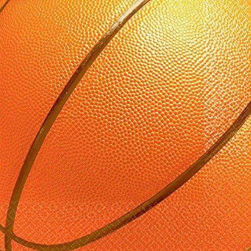 Amscan 519707 Basketball Fan Lunch Napkins Party-Zubehör Papier Orange