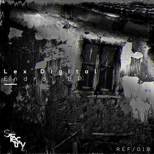 Endroi (Original Mix)