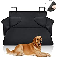 Bogeer Protection Coffre Voiture Chien, Housse Voiture Chien, Protection Siege Voiture, Double Couche Housse Protection…