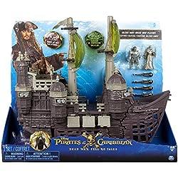 Piratas del Caribe - Barco pirata Mary Pirate Ship.