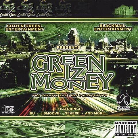 Green Iz Money [Import allemand]