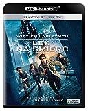 Maze Runner: La rivelazione [Blu-Ray 4K]+[Blu-Ray] [Region Free]