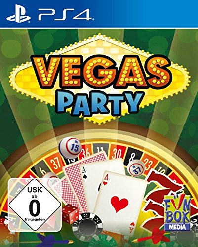 Vegas Party [PS4]